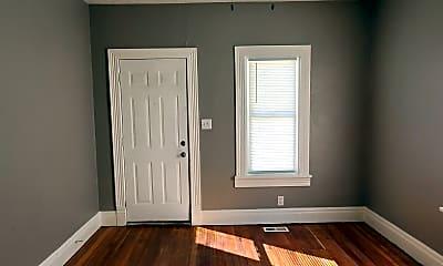 Bedroom, 1205 Claremont St, 1
