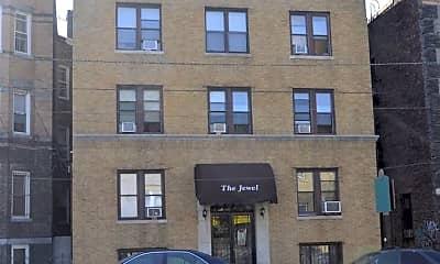 Building, 3695 John F. Kennedy Blvd, 0