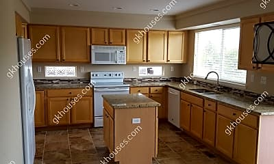 Kitchen, 5064 Ashbrook Cir, 1