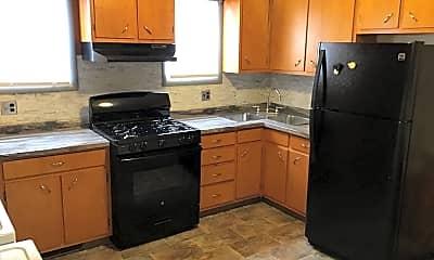 Kitchen, 2418 Lodi St, 0