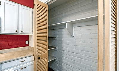 Kitchen, 6626 Calle La Paz, 2