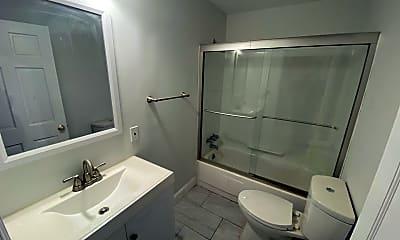 Bathroom, 1445 Worthington St, 2