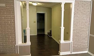 Bathroom, 50 Randolph Ave, 1