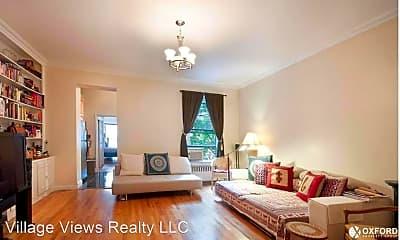 Living Room, 68 E 79th St, 0