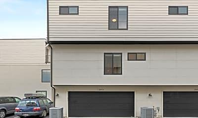 Building, 2973 S Richmond St, 1