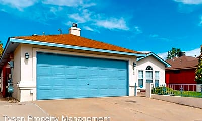 Building, 6809 Cayman Ct NW, 0
