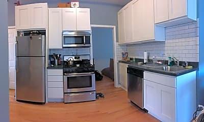 Kitchen, 1826 W Cermak Rd, 1