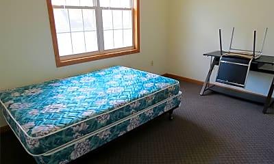 Bedroom, 606 1/2 W Elm St, 2