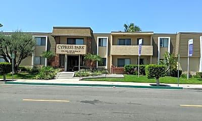 Cypress Park Apartments, 0