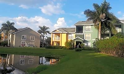 Royal Palm Terrace Apartments, 0
