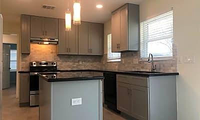 Kitchen, 4017 Woodfin St, 0