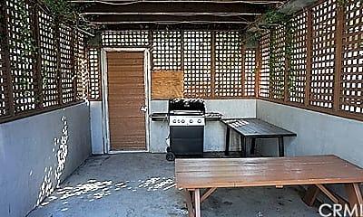 Patio / Deck, 10406 Culver Blvd 4, 2