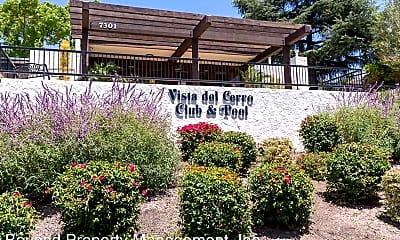Community Signage, 6786 Caminito Del Greco, 2