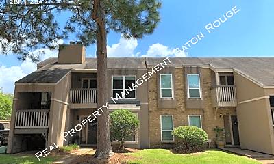 Building, 8155 Jefferson Hwy - Unit 709, 0