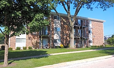 Wellington Creek Apartments, 0