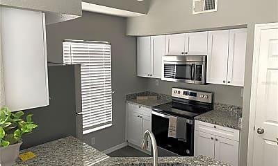 Kitchen, 9028 Lake Chase Island Way, 1