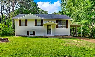 Building, 3346 Patterson Dr, 0