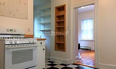 Kitchen, 79A Tremont St, 0