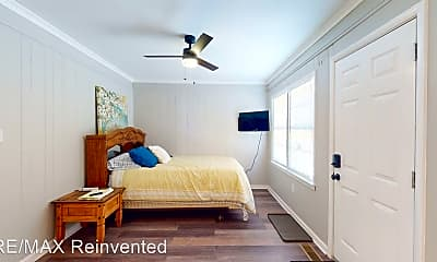 Bedroom, 1447 Heard Ave, 1