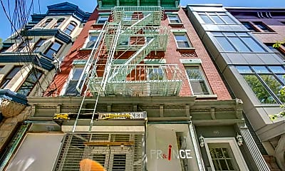 Building, 80 Wayne St 2R 3, 2