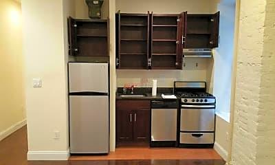 Kitchen, 105 E 10th St, 0
