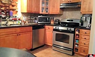 Kitchen, 623 S American St F, 0