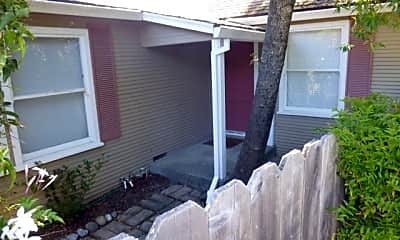 Patio / Deck, 534 Northern Ave, 1