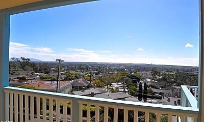 Patio / Deck, 3305 Hilltop Dr, 1
