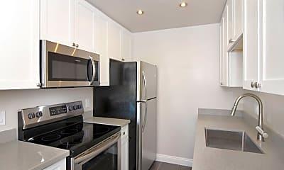 Kitchen, 1126 Marin Ave 1, 1