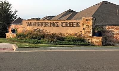 Whispering Creek, 1