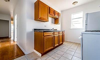 Kitchen, 8200 S Ingleside Ave, 0