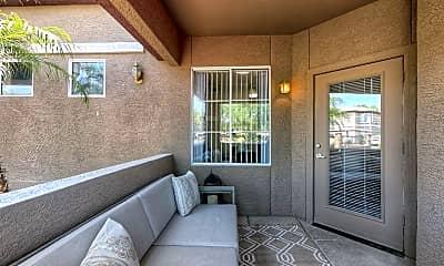 Patio / Deck, 11885 W McDowell Rd, 2