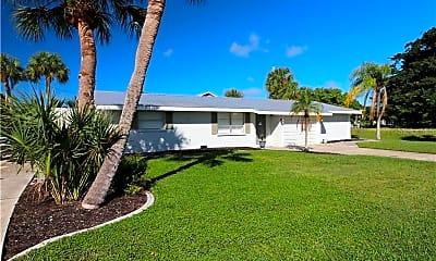 Building, 9271 Pine Cove Dr, 2