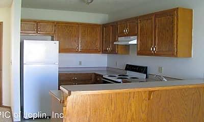 Kitchen, 845 S Walker St, 1