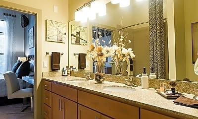 Bathroom, Eleven North, 2