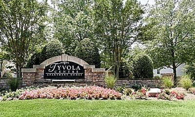 Community Signage, Tyvola Centre, 2