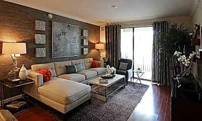 Living Room, Residences at Lakehouse, 0