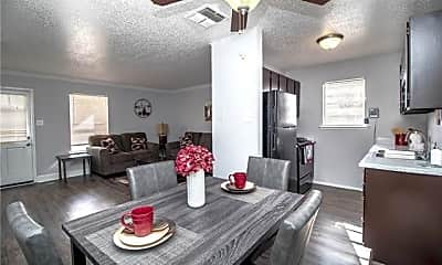 Dining Room, 5430 50th St 32, 0