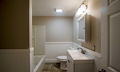 Bathroom, 23 Wilson St 1ST, 2
