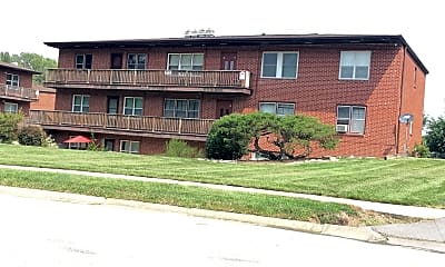 Lakeview Apartments, 0