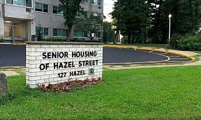 Senior Housing of Hazel street, 1