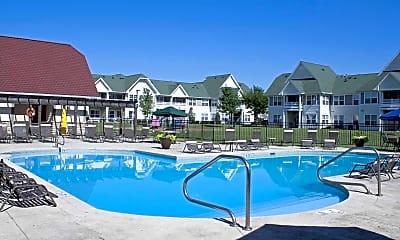 Pool, Preston Pointe at Shannon Glen, 0