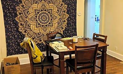 Dining Room, 92 Murray St 3, 1