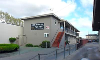Building, 1609 Alum Rock Ave, 2