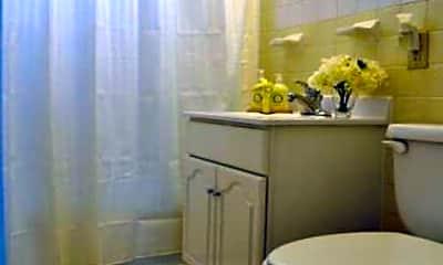 Bathroom, Laurel Ridge Apartments, 2