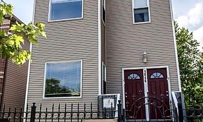 Building, 1846 N Spaulding Ave, 1
