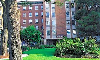 Beth-Anne Residence, 0