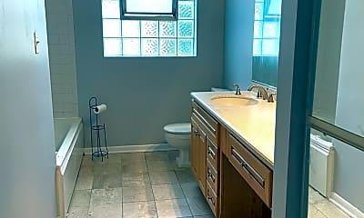 Bathroom, 339 S Clinton Ave 8, 2