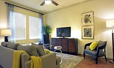 Living Room, South Shore District, 1
