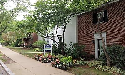 Hancock Village At Chestnut Hill, 0